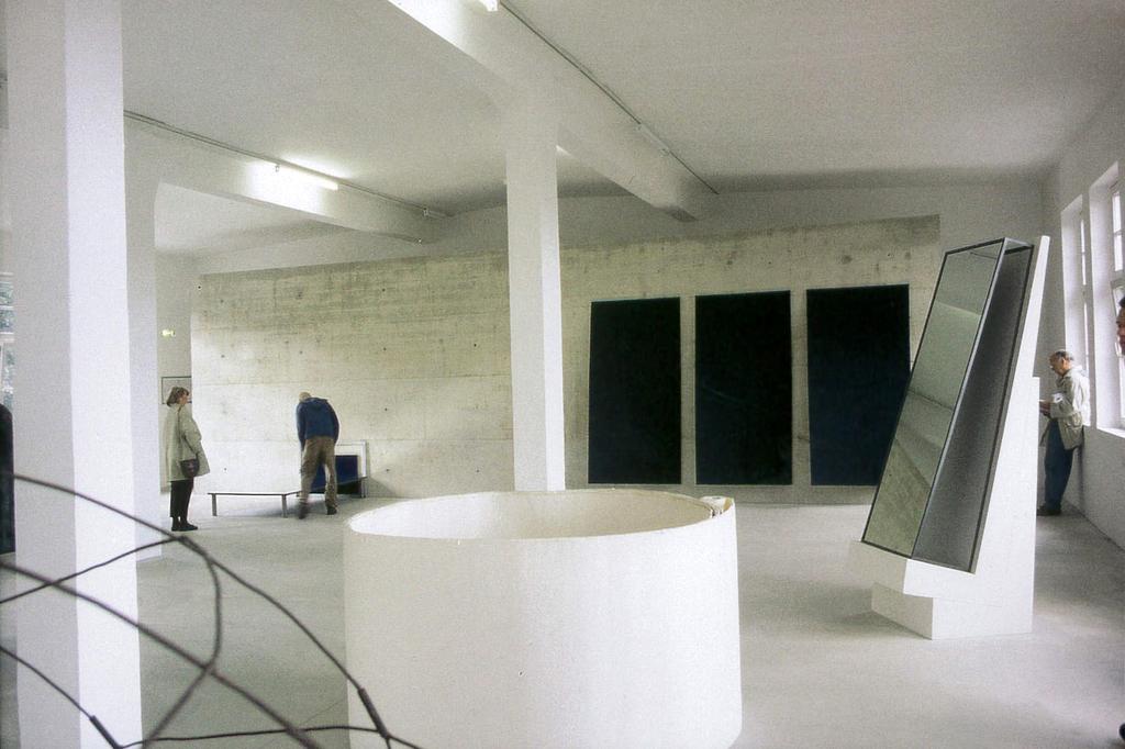 documenta x hbf kassel s dfl gel projekte. Black Bedroom Furniture Sets. Home Design Ideas